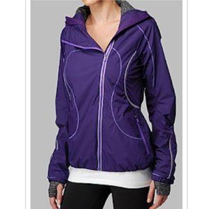 Lululemon run: inspire jacket